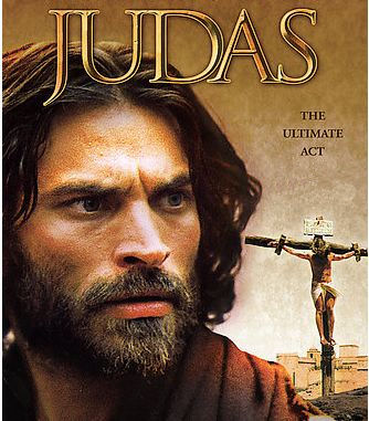 Judas, you da man!